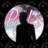 Значок Panic! At The Disco 9