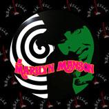 Значок Marilyn Manson 13