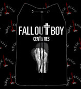 Торба Fall Out Boy
