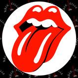 Наклейка Rolling Stones 1