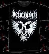 Футболка Behemoth 3