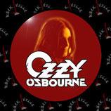 Значок Ozzy Osbourne 2