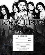 Дневник Black Veil Brides