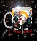 Кружка Metallica 13