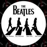 Наклейка Beatles 1