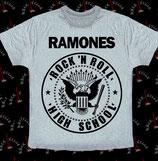 Футболка Ramones 1