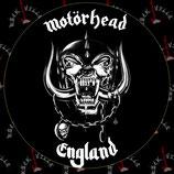 Наклейка Motorhead 1