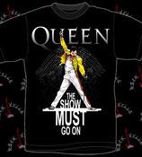 Футболка Queen 3