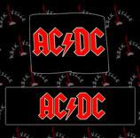 Напульсник AC/DC
