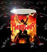 Кружка Manowar 2