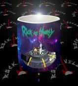 Кружка Rick & Morty 1
