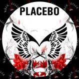 Наклейка Placebo