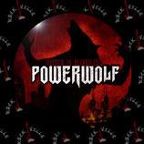 Значок Powerwolf 1