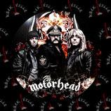 Значок Motorhead 3
