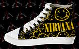 Кеды Nirvana