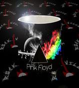 Кружка Pink Floyd 12