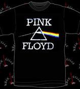 Футболка Pink Floyd 9