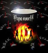 Кружка Papa Roach 1