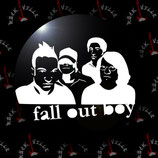 Значок Fall Out Boy 8
