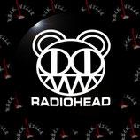 Значок Radiohead 1