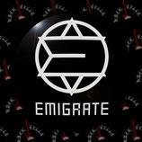 Значок Emigrate 1