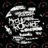 Значок My Chemical Romance 1