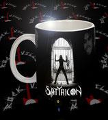 Кружка Satyricon