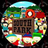 Наклейка South Park 1