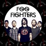 Значок Foo Fighters 1
