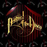Значок Panic! At The Disco 3