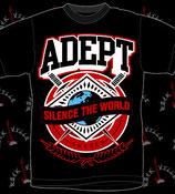Футболка Adept 2