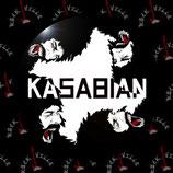 Значок Kasabian