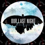 Наклейка Our Last Night