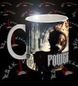Кружка Powerwolf 1
