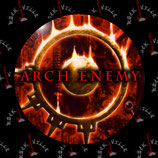 Значок Arch Enemy 2
