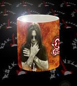 Кружка Ozzy Osbourne 1