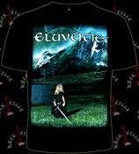 Футболка Eluveitie