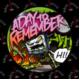Значок A Day To Remember 3