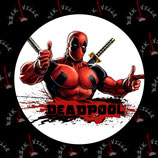 Значок Deadpool 2