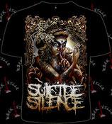 Футболка Suicide Silence 1