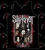 Майка Slipknot 3