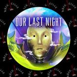 Значок Our Last Night 4