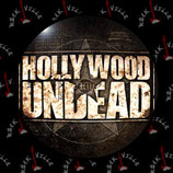 Значок Hollywood Undead 12