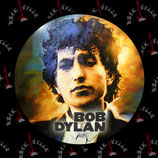Значок Bob Dylan
