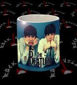 Кружка Beatles 9