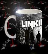 Кружка Linkin Park 1