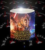 Кружка Star Wars 4