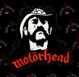 Нашивка Motorhead 1