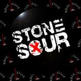 Значок Stone Sour 2