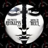 Значок Pretty Reckless 8